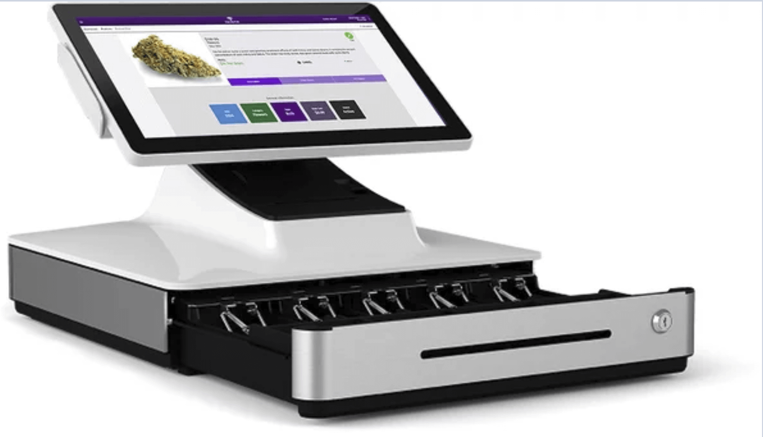 7 Factors To Consider Before Choosing a Cannabis POS System for your Cannabis Store