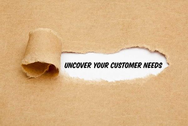 techPOS-Customerinformation