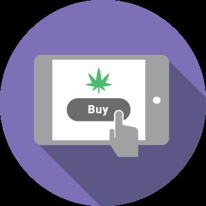 Cannabis POS-TechPOS-Express-Checkout