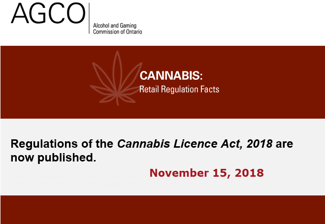 Cannabis POS - AGCO-Ontario