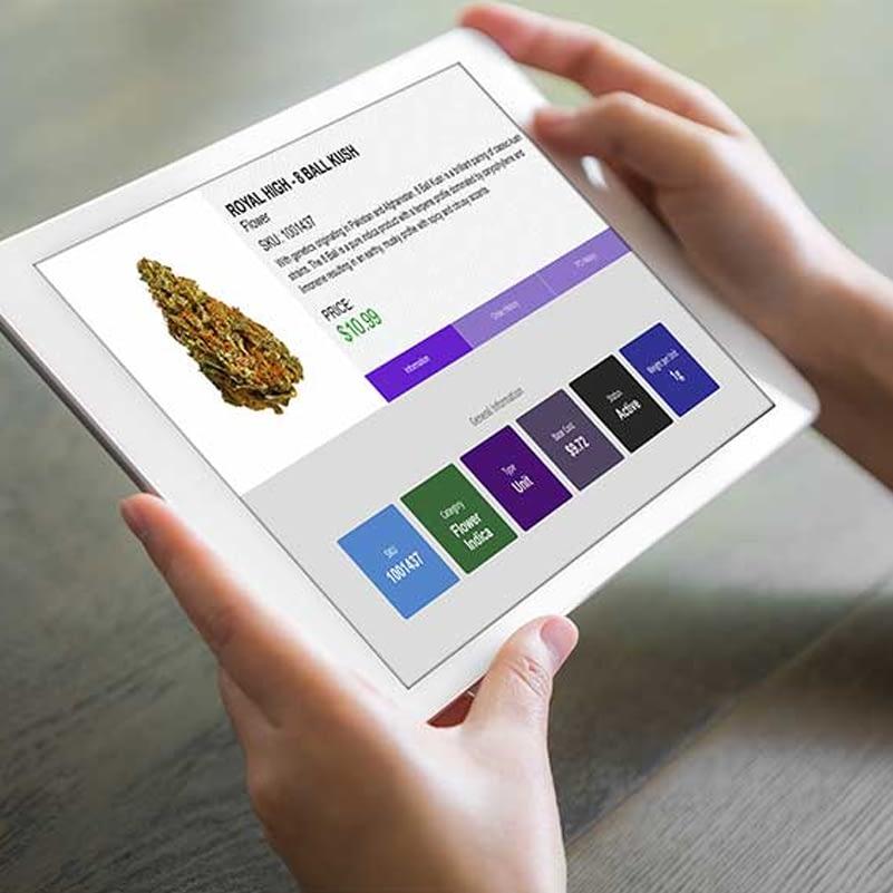 Cannabis POS-TechPOS-ec