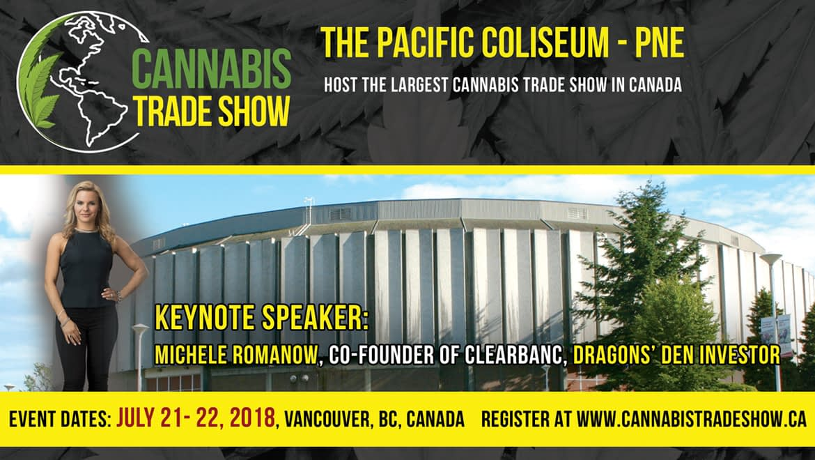 Cannabis Trade Show 2018